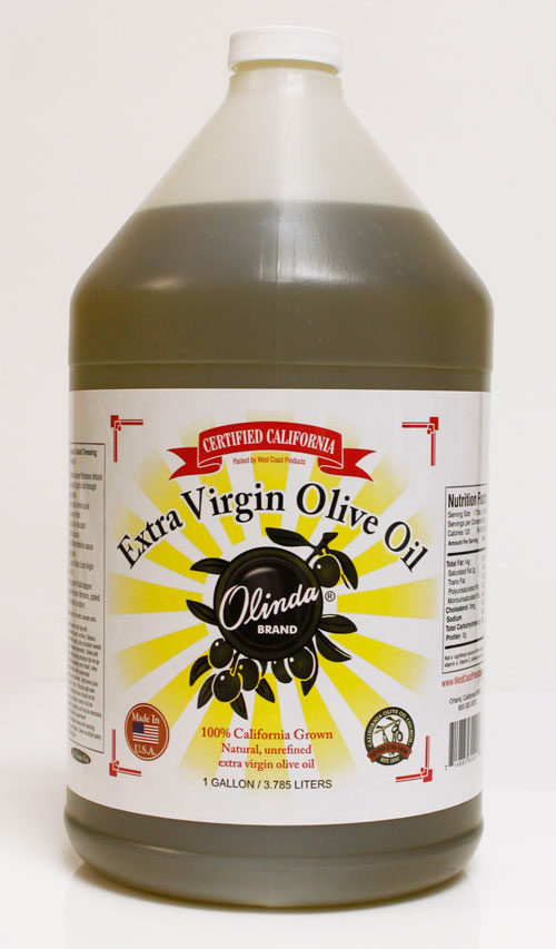 Olinda Extra Virgin Olive Oil