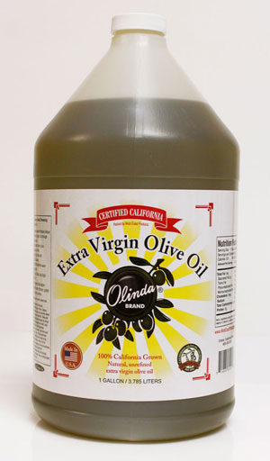 Olinda Olives Extra Virgin Olive Oil